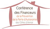 Conférence des financeurs de la prévention et de la perte d'autonomie